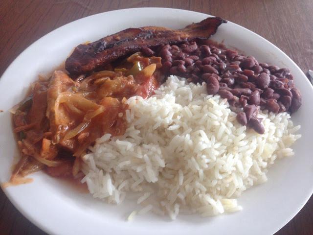 Cuáles Son Los Almuerzos Caseros En Nicaragua Recetas 100