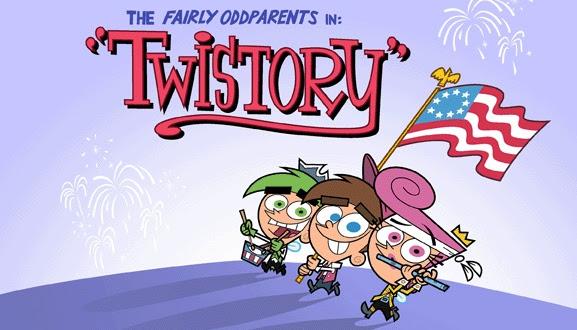 La historia torcida (Temporada 2 x 10.2)
