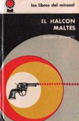 El Halcón Maltés – Dashiell Hammett