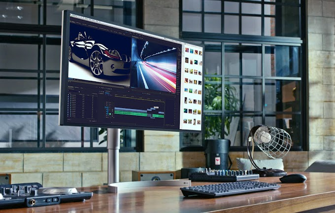 LG Goes Beyond Boundaries With New Monitor Line