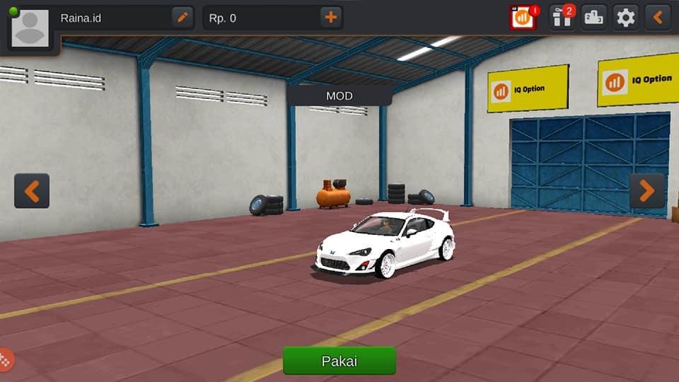 Download 25 Mod Bussid Khusus Mobil Lengkap Tanpa Safelink Raina Id