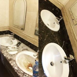 شركة تنظيف بالعين