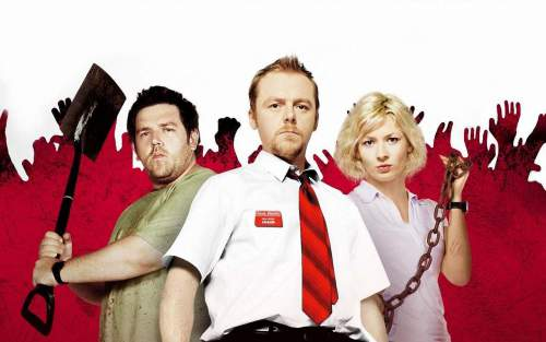 Film Shaun of the Dead