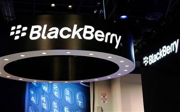 بلاكبيري تدخل مجالا جديدا بعيدا عن الهواتف الذكية