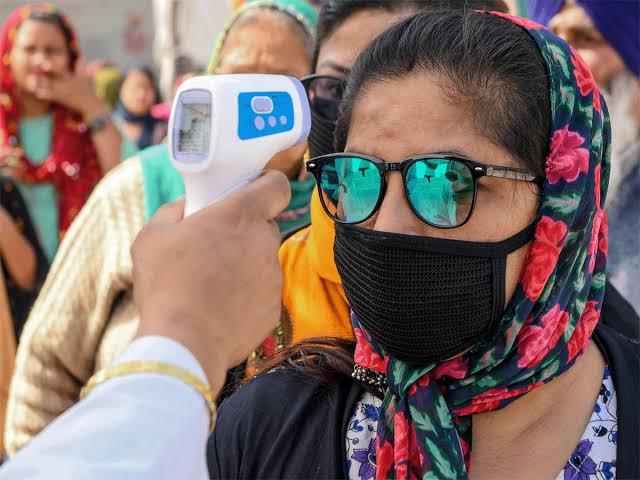 انتیس نئے کیسوں کے ساتھ ، پنجاب نے سندھ کے کورونا وائرس کو پیچھے چھوڑ دیا