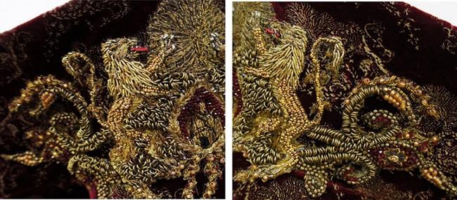 """""""Игра престолов"""": поразительные детали костюмов, ручная вышивка и особенности костюмов из сериала """"Игра престолов"""", костюмы из сериала """"Игра престолов"""","""