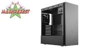 الاطار : Cooler Master Silencio S600