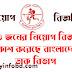১৮৩ জনের নিয়োগ বিজ্ঞপ্তি প্রকাশ করেছে বাংলাদেশ ডাক বিভাগ- pmgcc teletalk com bd
