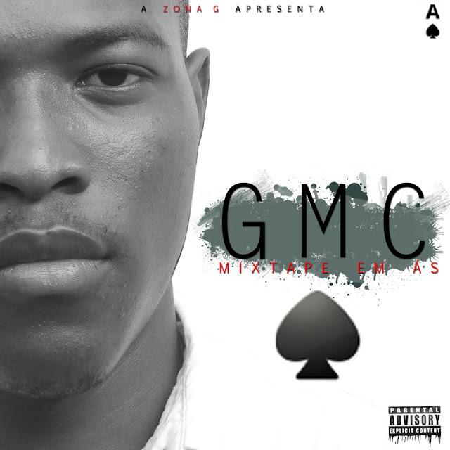 GMC - Mixtape Em Ás / ANGOLA