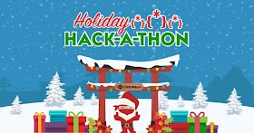 Code Ninjas Celebrates Computer Science Education Week with Nationwide Holiday Hack-A-Thon