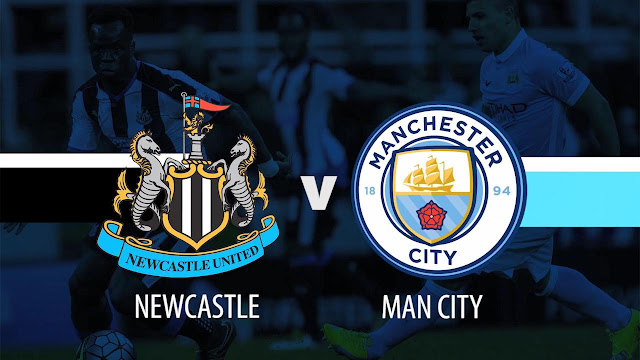Manchester City vs Newcastle United Full Match & Highlights 20 January 2018