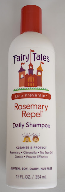 all natural prevent lice conditioner