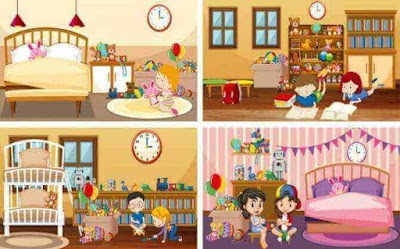 Clean room story