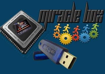 Download Latest Miracle Driver Installation for Windows 32bit-64bit
