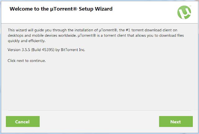 تحميل برنامج تورنت للكمبيوتر