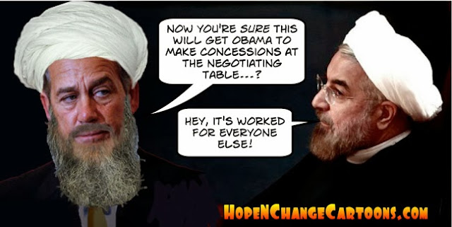 obama, obama jokes, conservative, tea party, stilton jarlsberg, hope n' change, hope and change, boehner, iran, turban