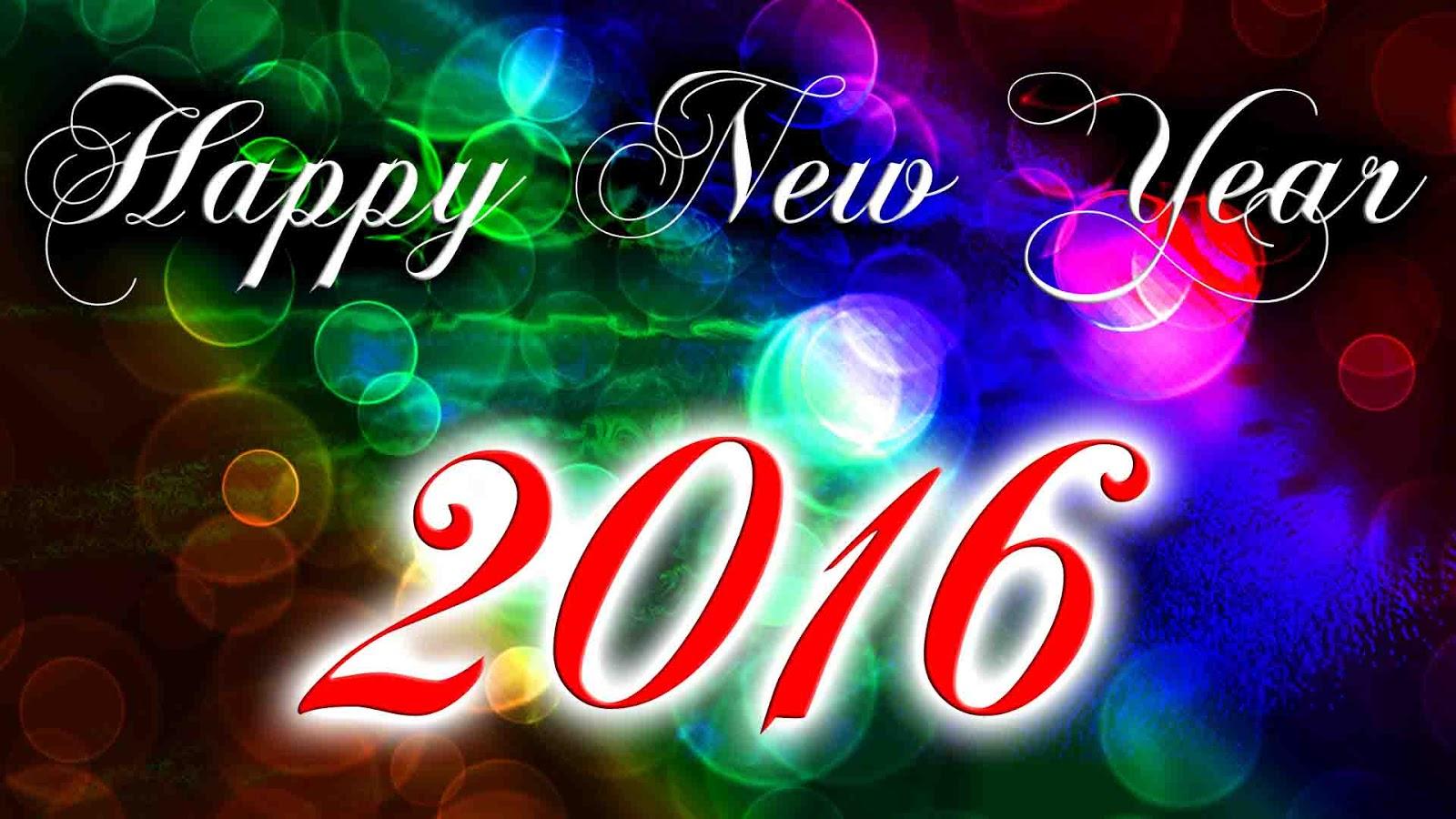 happy new year 2016 wallpaper happy new year 2018