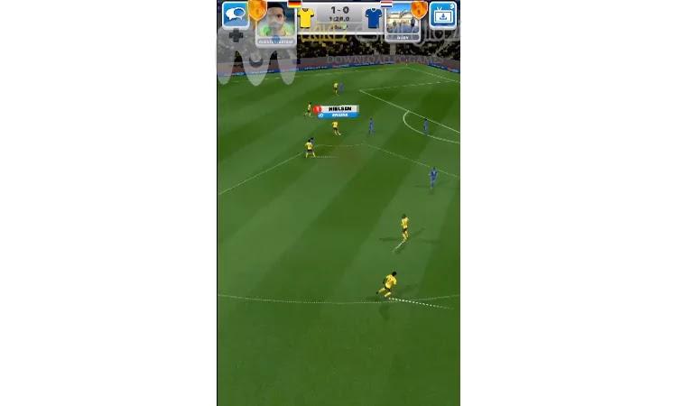 تحميل لعبة Score Match مجانا