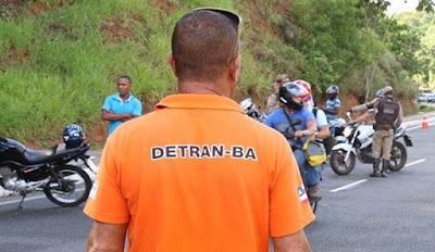 Foto: Jornal Grande Bahia
