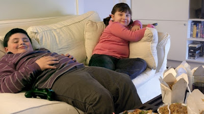 Metabolismo obesidad niños