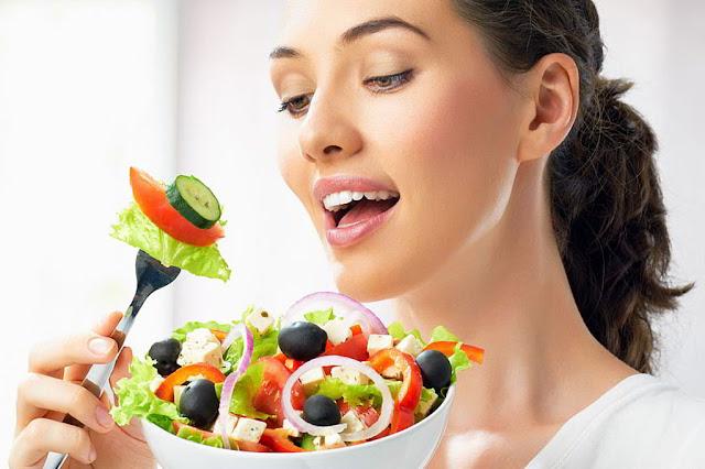 Alimentos que ajudam a desinchar - Blog Vamos Papear