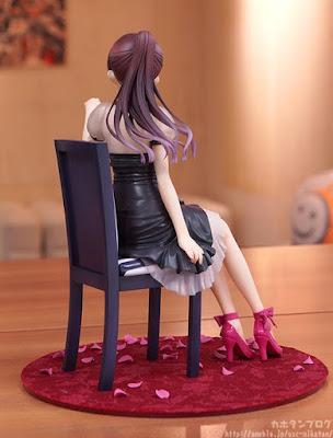 "Megumi Kato Dress ver. de ""Saenai Heroine no Sodatekata"" - Good Smile Company"