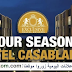 Four Seasons Hotel Casablanca recrute Assistant Director of Finance et Leisure Sales Manager