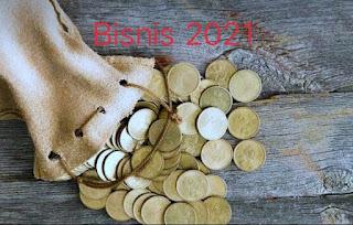 Bisnis Menguntungkan 2021 dengan Modal Kecil yang Bisa Dikerjakan di Rumah