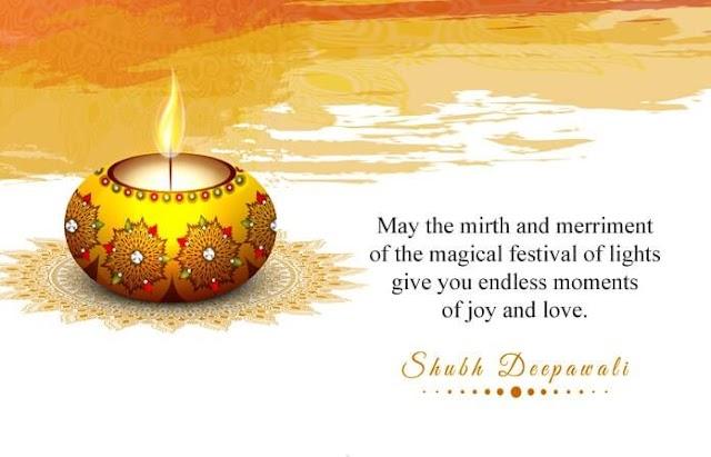 Happy Diwali Wishes | Happy Diwali Images, Greetings, Whatsapp Status Images