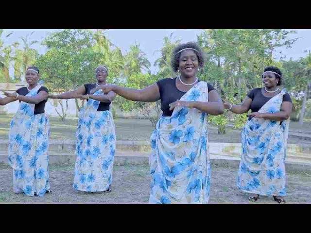 Ee Bwana Utuonyeshe Rehema Zako ~ Kwaya Ya Moyo Mt. wa Yesu UDSM