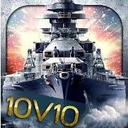 Game King of Warship:Sail and Shoot Download