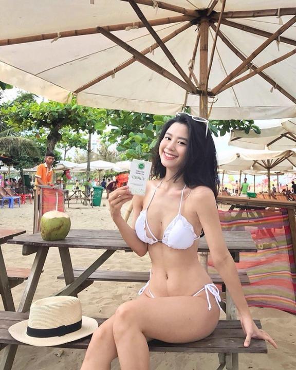 Hàn Hằng: Gái xinh nóng bỏng nhất Instagram!