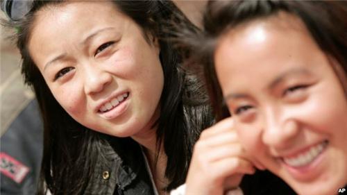 Ðịnh kiến 'thiểu số gương mẫu': Một vấn đề đối với người Mỹ gốc Á