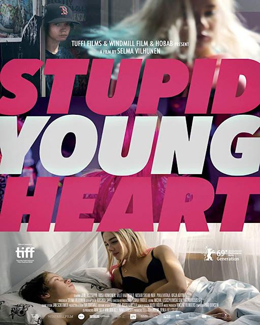 Stupid Young Heart 2018 Full Movie Download 720p | 1080p | HDRip x265