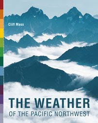 My Book on Northwest Weather