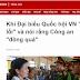 Những suy diễn bẩn thỉu của BBC về quân số lực lượng công an