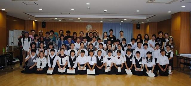 Fakta unik pelajar di Jepang