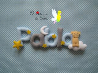 nombres-decorativo-decoración-fieltro-felt-feltro-Pablo-Marta-elbosquedelulu-hechoamanoparti-name-banner-detalle-nacimiento-habiatación-infantil