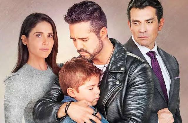 NOTA: Te doy la vida, saiba mais sobre a nova novela da Televisa ...