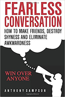 Fearless Conversation by Anthony Sampson PDF