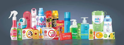 सुधीर सीतापती यांनी हिंदुस्तान युनिलिव्हरचा राजीनामा दिला; त्यांच्या जागी श्रीनंदन सुंदरम - Sudhir Sitapati Resigned from Hindustan Unilever and Joined Godrej