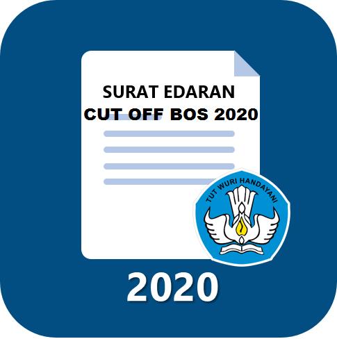pree cut off bos tahun 2020