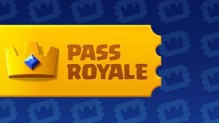 clash royale,Pass Royale Season 1,Pass Royale,كلاش رويال رويال باس,كلاش رويال