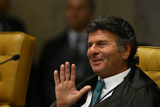 luiz fux supremo tribunal federal stf judiciário juiz bolsonaro kassio