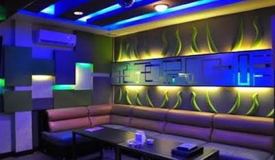 Harga Room Inul Vizta Kramat Jati Karaoke Keluarga