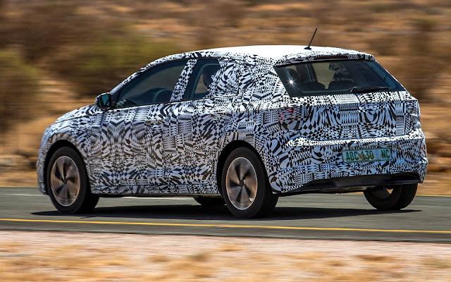 Novo VW Polo 2018 - teste