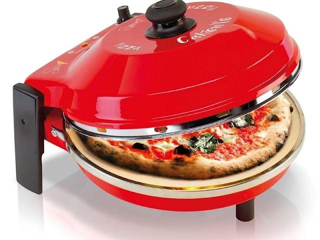 acquistare forno pizza caliente