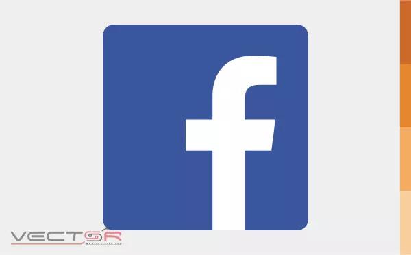 """Facebook """"f"""" (2013) Logo Icon - Download Vector File AI (Adobe Illustrator)"""