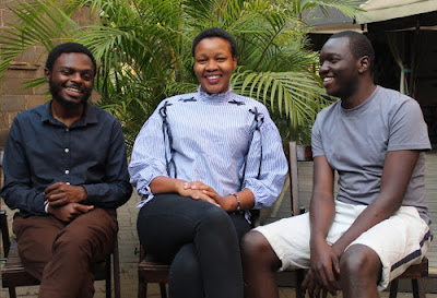 THE GOOD AND BAD OF SOCIAL MEDIA WITH MAMADI AND SOI.