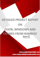 Door,Windows and Frames from Bamboo Manufacturing